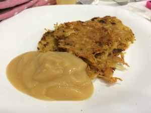 Kartoffelpfannkuchen